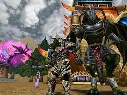 knight online war