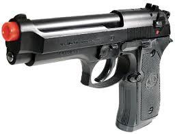 airsoft pistol springs
