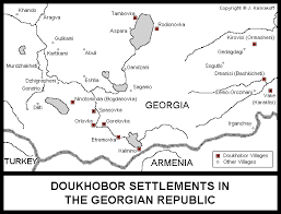 georgian republic
