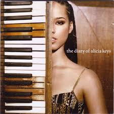 alicia keys the diary