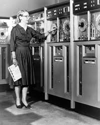 grace hopper pictures