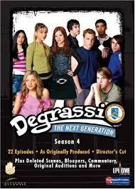 degrassi the next generation season 4