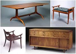 maloof furniture