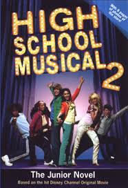 highschool musical two
