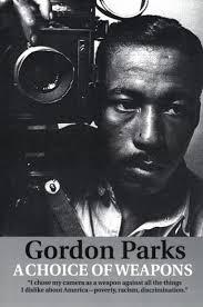 gordon parks life