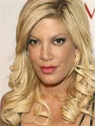 tori spelling weight loss