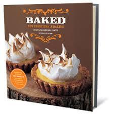 baked cookbook