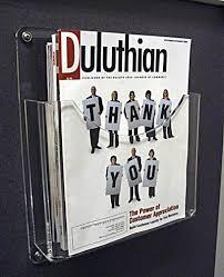 magazines holder