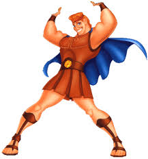 hercules animated