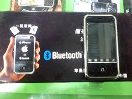 iphone knock off