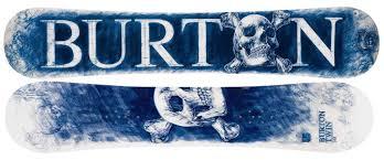 burton twin snowboards