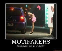 hooker women