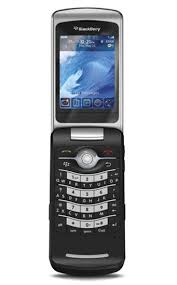 blackberry 8220 flip phone
