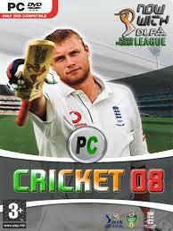 cricket 08