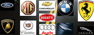 car logos list