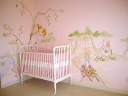 murals nursery