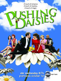pushing daisies posters