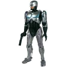 robocop action figures