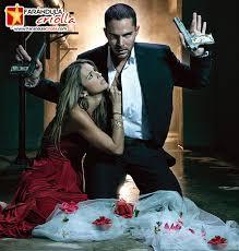 telenovela el cartel