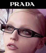 prada eyewear 2008