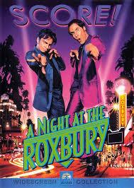a night at the roxbury movie