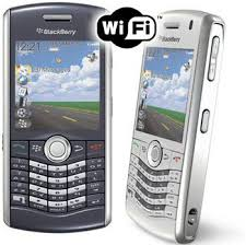 blackberry pearl 8120 wifi
