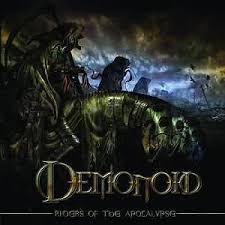 Demonoid - Hunger My Consort