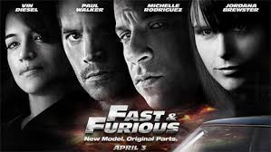 fast n furious movie
