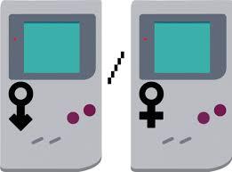 nintendo game girl