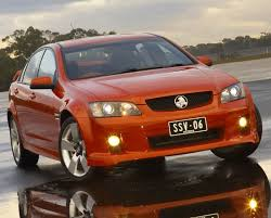 holden commodore pictures