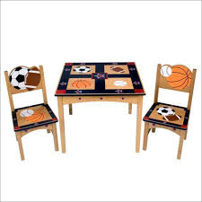 childrens writing table