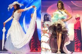costumes argentina