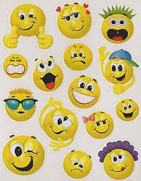 smile stickers