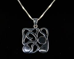 contemporary pendants