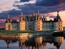 kasteel frankrijk