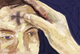 catholic symbols of lent