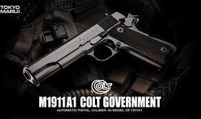 m1911a1 bb gun