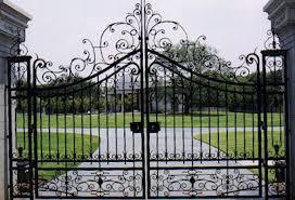 gates fences