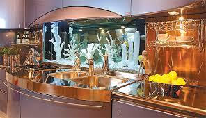 big aquarium tanks