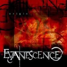 evanescence origin