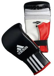 adidas bag gloves