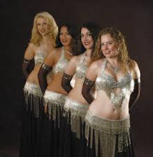 belly dancers photos