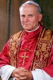 pope john paul the ii