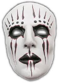 slipknot masks joey