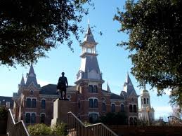 baylor university pictures
