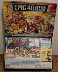 epic 40000