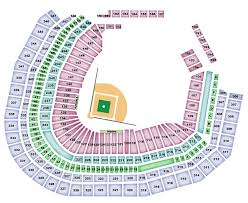 safeco field seating