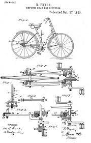drive shaft bicycle