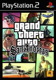 grand theft ps2