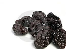 dry prune